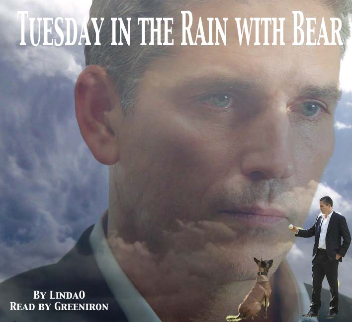 Cover for Tuesday