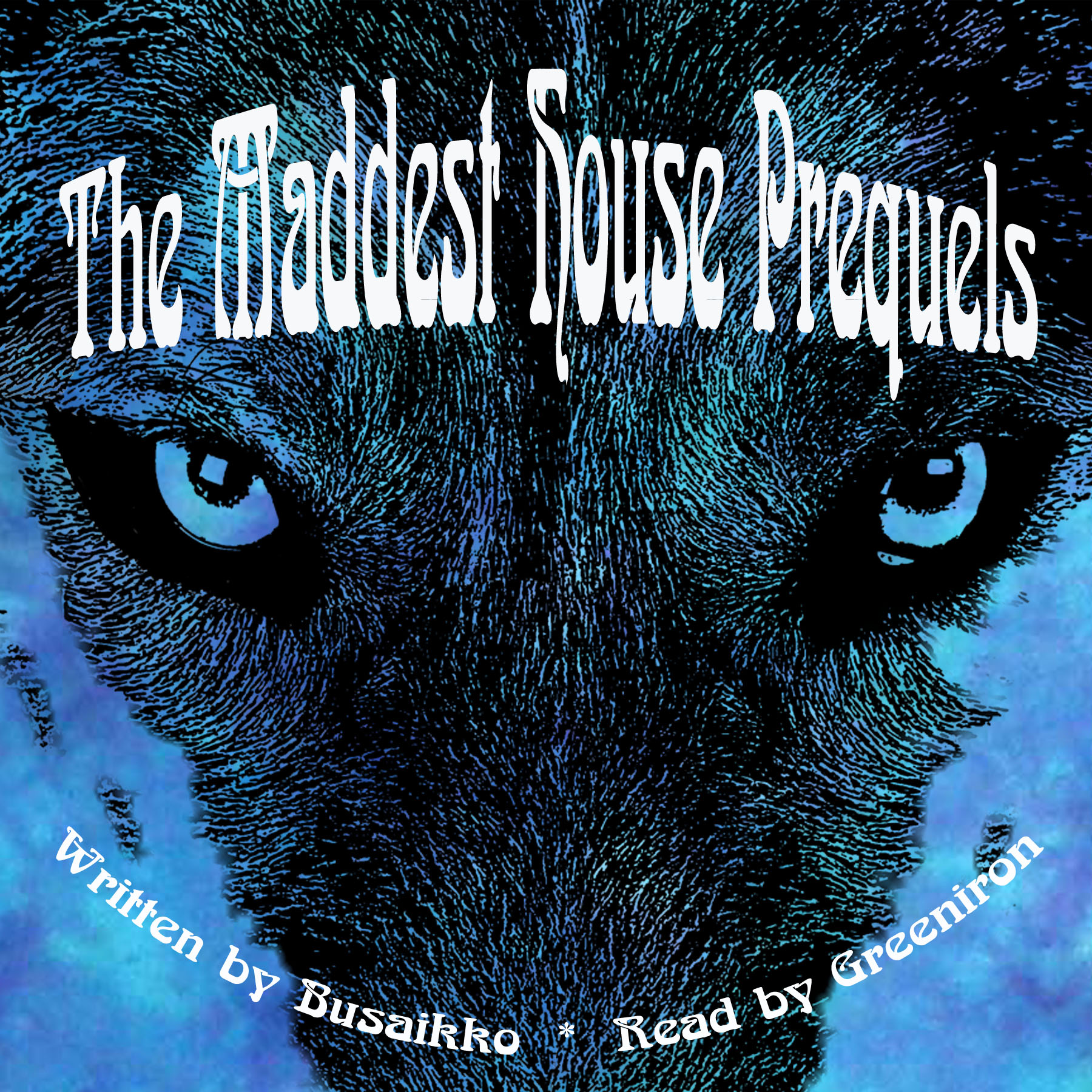 Maddest House Prequels Cover